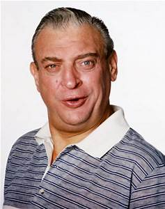 C.R. England Careers: Rodney Dangerfield and the American ...