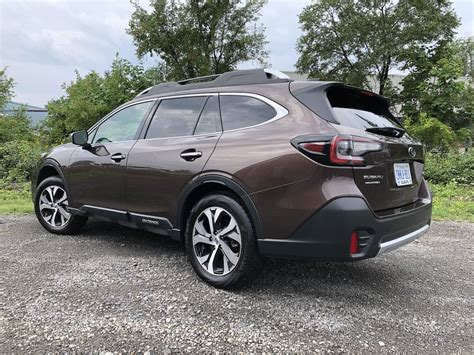 View all 46 consumer vehicle reviews for the 2021 subaru outback on edmunds, or submit your own review of the 2021 outback. 2020 Subaru Outback Limited Review: The Shoe Will Always ...