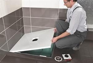 Duschtasse Ebenerdig Einbauen : popular ebenerdige duschwanne einbauen qk61 kyushucon ~ Michelbontemps.com Haus und Dekorationen
