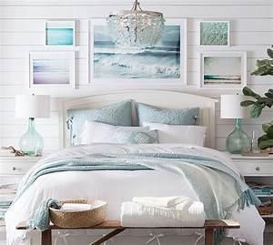 20, Perfect, Coastal, Bedroom, Decorating, Ideas, To, Apply, Asap