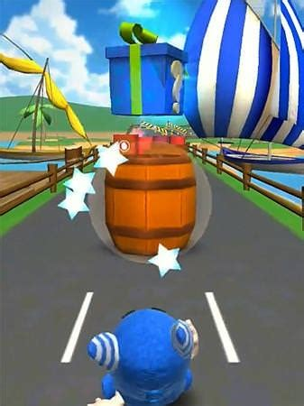 Download Free Android Game Oddbods Turbo Run - 11002 ...