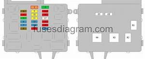 Fuse Box Diagram Lexus Is 200  Is 300