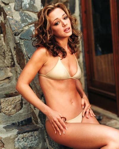Naked Photos Of Leah Remini
