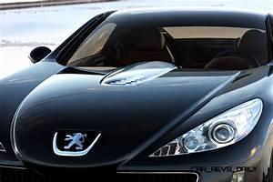 2006, Peugeot, 907