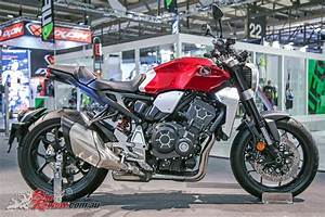 Honda Cb125r 2018 : huge unveils from honda for 2018 at eicma bike review ~ Melissatoandfro.com Idées de Décoration