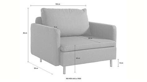 Inosign Sessel Mit Armlehne