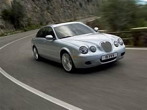 Jaguar S Type : 2008 jaguar s type overview cargurus ~ Medecine-chirurgie-esthetiques.com Avis de Voitures