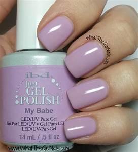 My Top 10 Favorite Ibd Gel Polish Colors