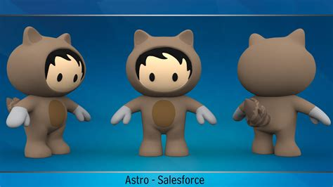 artstation salesforce dreamforce  luis salem