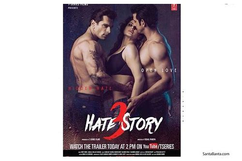 hate story 2 2014 trailer