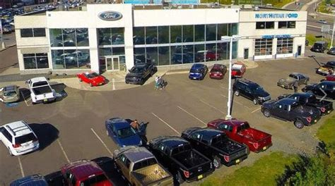 NorthStar Ford car dealership in Duluth, MN 55811   Kelley