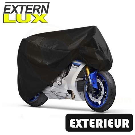 housse de protection pour moto housse protection moto bache protection pour motos semi sur mesure externlux