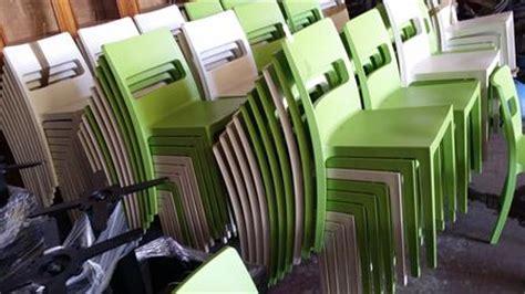 mobilier de salle et terrasse tables chaises etc en