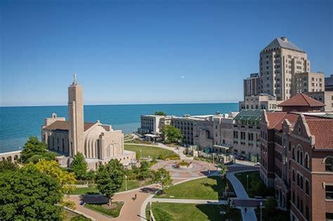 human resources loyola university chicago