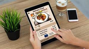 Best Food Delivery Apps For iOS and Droid | NOOBIE.com