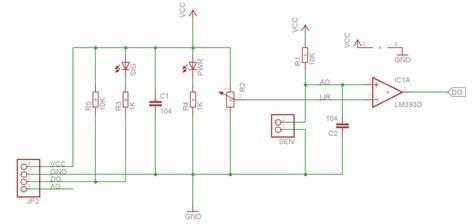 Photocell Sensor Schematic Electrodragon