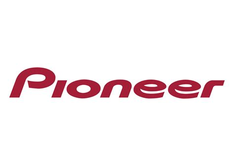 Pioneer Logo Vector~ Format Cdr, Ai, Eps, Svg, Pdf, Png