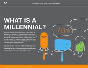 The Millennial Era of Work