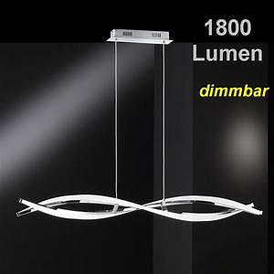Led Hängelampe Dimmbar : dimmbare led licht helix h ngeleuchte ~ Yasmunasinghe.com Haus und Dekorationen