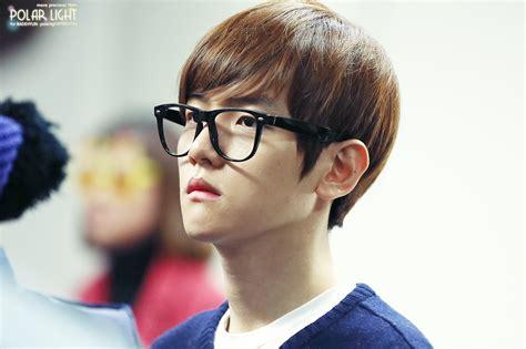 POLL Glasses Vs No Glasses: Male Idols allkpop com
