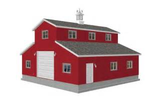 30x50 Garage Plans Photo by Gres 30x50 Barn Plans