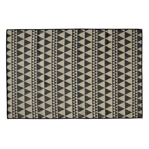 tapis d extérieur en polypropylène tapis d ext 233 rieur en polypropyl 232 ne 160 x 230 cm labritja maisons du monde
