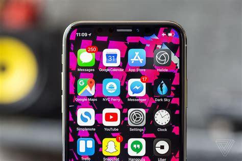 apple lets preorder apps app store verge