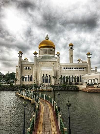 Darussalam Brunei Visiting Worth