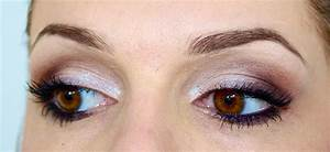 Astuce De Maquillage Pour Les Yeux Marrons : le maquillage des yeux pour un mariage maquillage des yeux ~ Melissatoandfro.com Idées de Décoration