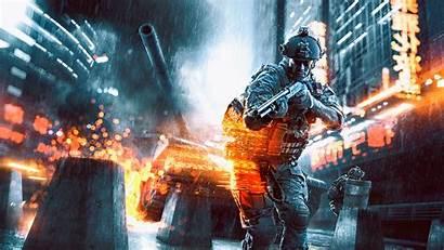 Battlefield Wallpapers 4k Games Pc Asura Ps4
