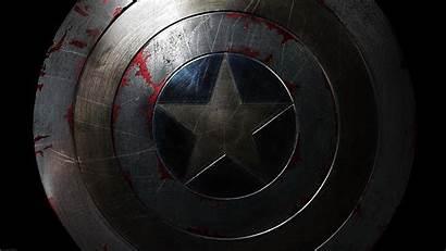 Captain Shield America Marvel Wallpapers Comics Shields