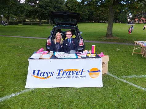hays travel all inclusive late deals