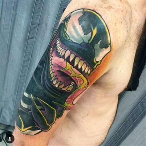 spiderman tattoo designs ideas design trends