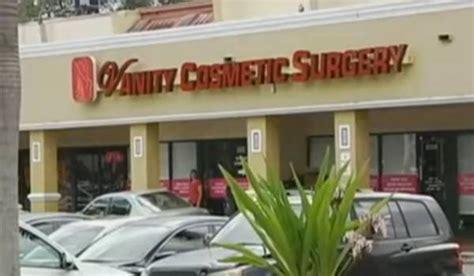 vanity cosmetic surgery m 225 s detalles caso reciente en vanity cosmetic surgery