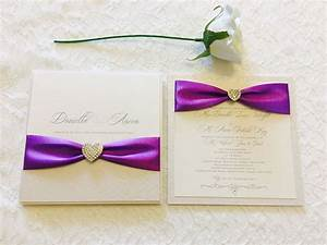 luxury wedding invitation designs amor designs With luxury diamante wedding invitations