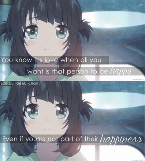 charlotte anime zitate anime nagi no asukara anime quotes pinterest it