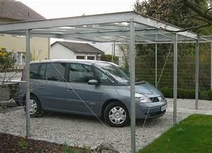 Moderne Carports Mit Glasdach : carports carport ger teschuppen gartenhaus m lltonnenhaus fahrradhaus ~ Markanthonyermac.com Haus und Dekorationen