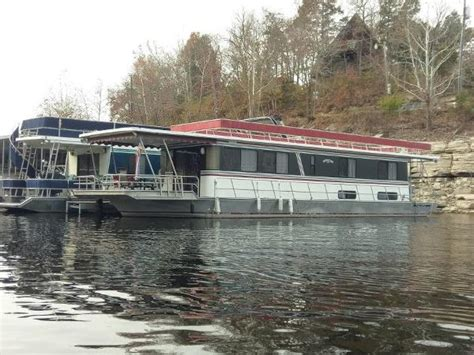 60 Ft Boat by Leisure Time 60 Ft Houseboat Boats For Sale