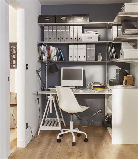 chambre bureau comment aménager un coin bureau dans une chambre