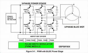 Bldc Motor Control Schematic Without Esc Or Ic
