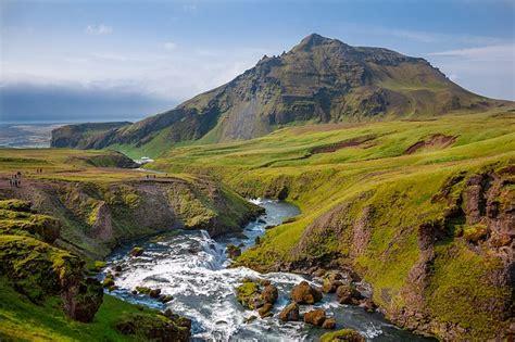 Mountains Landscape Valley Creek · Free Photo On Pixabay