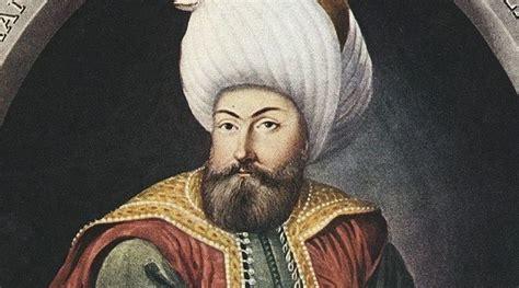 ottoman empire osman ottoman period of foundation historyturk