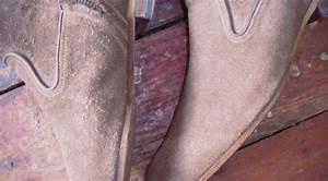 Comment Nettoyer Des Chaussures En Nubuck : nettoyer chaussure nubuck clair ~ Melissatoandfro.com Idées de Décoration
