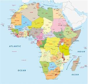 Africa Facts For Kids