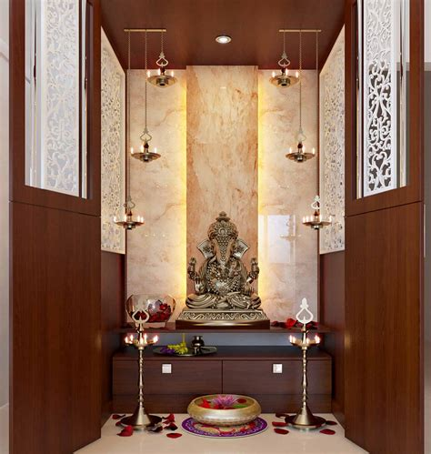 pooja units home interior designers  banashankari