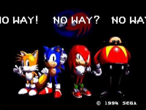 sonic knuckles   extended youtube