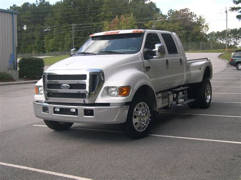 Ford F 850 by Ford F 850 F 150 650 S Coole Autos Autos Motorrad