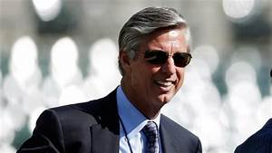 Detroit Tigers fire general manager Dave Dombrowski