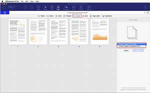 how to extract pages from pdf on mac high sierra included With pdf document extract pages