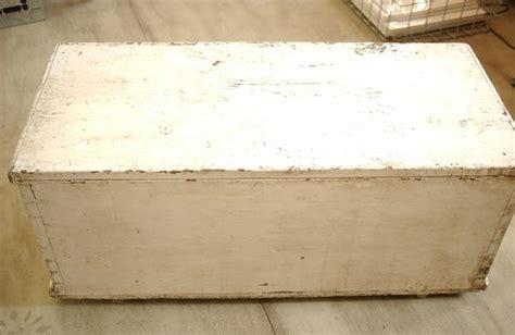 shabby chic blanket box white large antique primitive shabby chic white blanket box coffee table storage wiltsie bridge